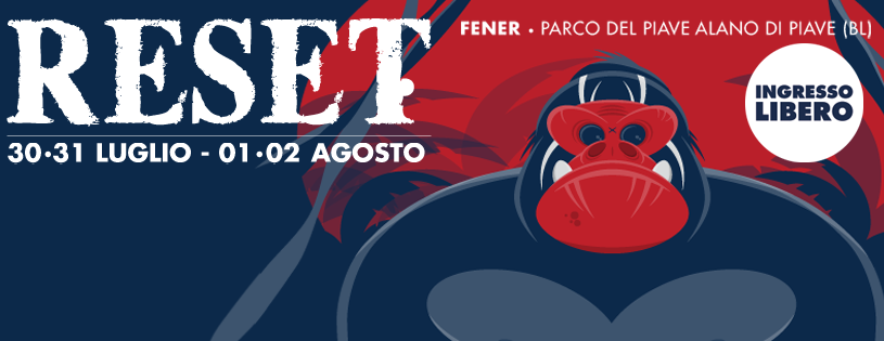 Reset Festival - Fener