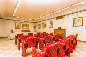 Sala meeting Valdobbiadene, Feltre