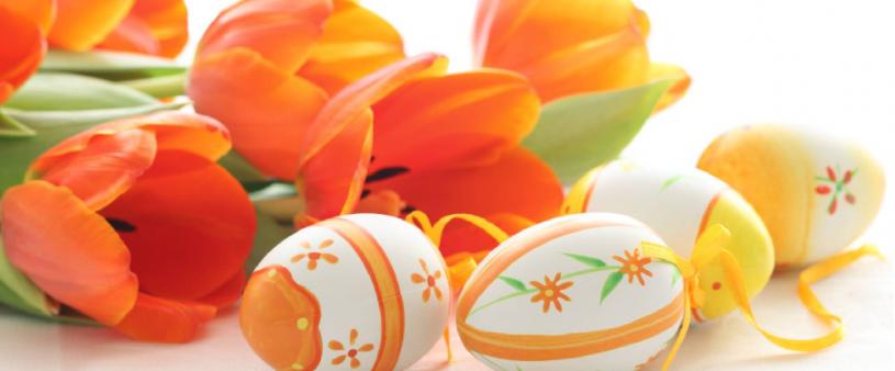 Menù di Pasqua Pranzo Tegorzo