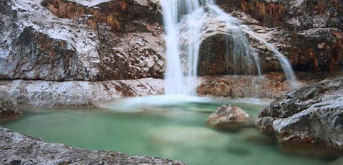 Cadini del Brenton - Valle del Mis - Provincia di Belluno