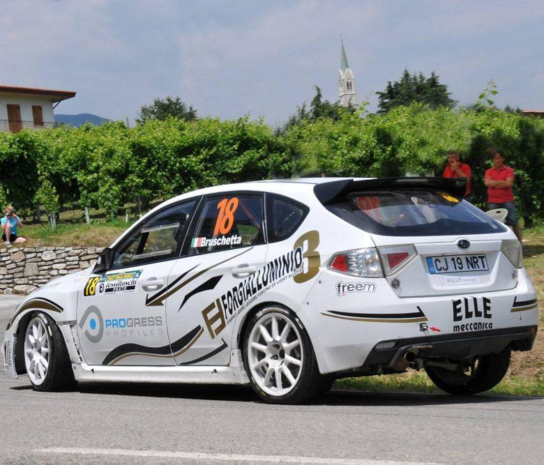 Rally Della Marca hotel