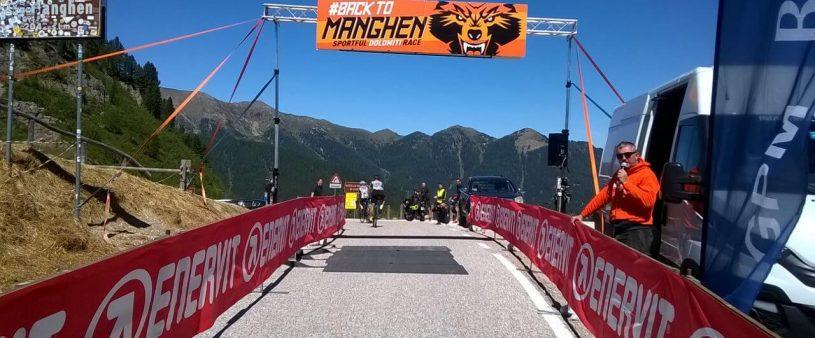 Passo Manghen Sportful Gran Fondo Feltre Radfahrrader