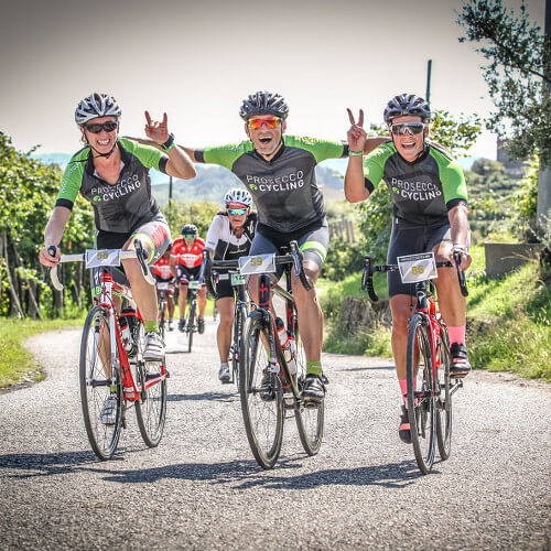 Granfondo Prosecco Cycling 2019 peerless one 2019
