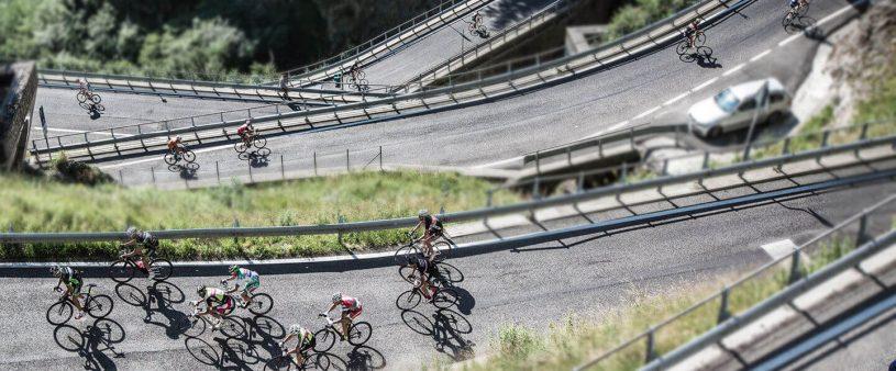 GF Sportful Dolomiti Race Feltre