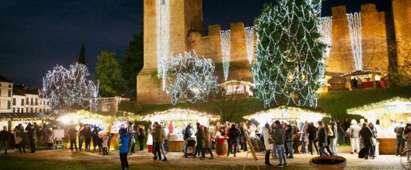 Mercatini di Natale Castelfranco Veneto