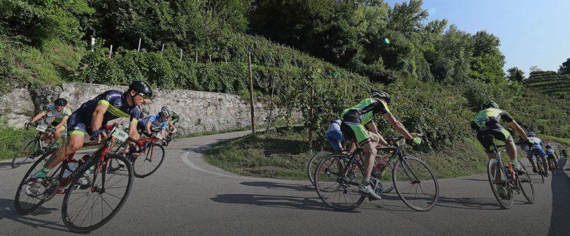 Prosecco Cycling Valdobbiadene 2020