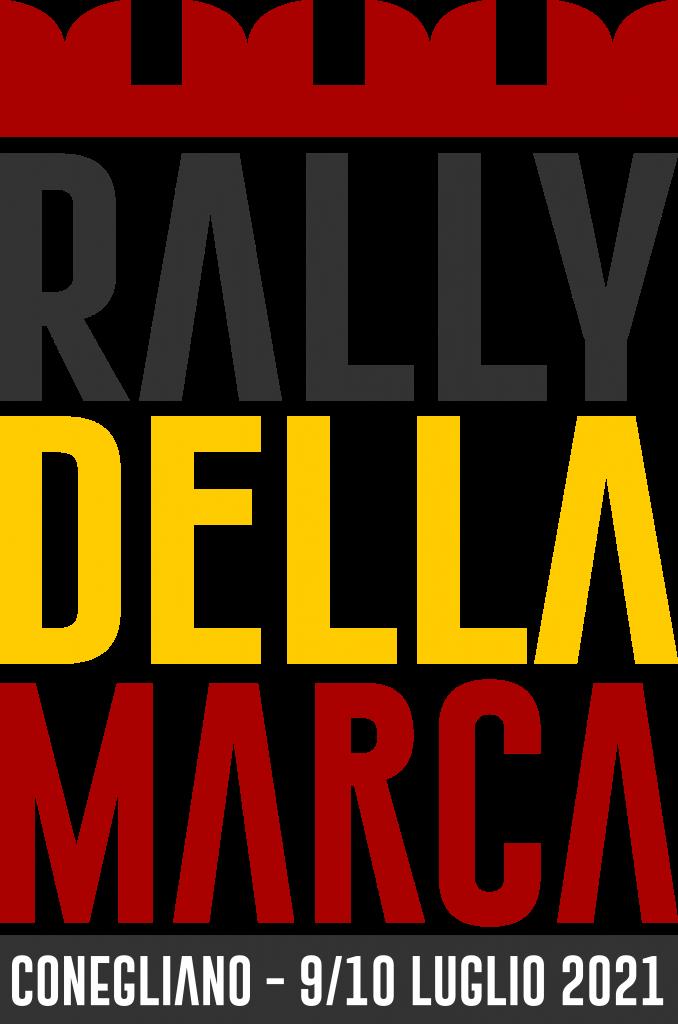 LOGO Rally della Marca 2021